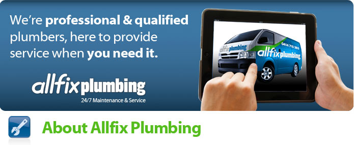 A plumber on Brisbane Northside you can trust.  At a price you can afford