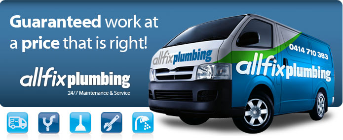 A plumber Brisbane Northside you can trust.  At a price you can afford